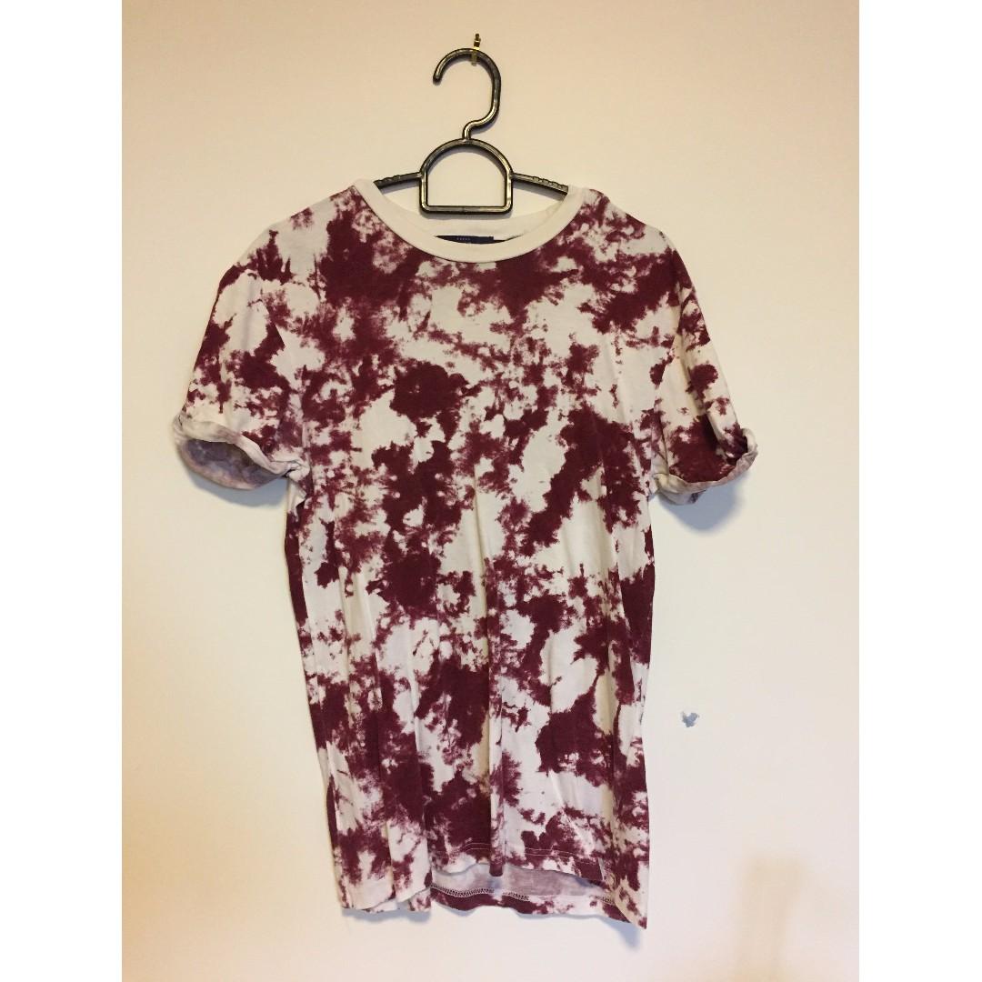 Topman Acid washed shirt Size XXS