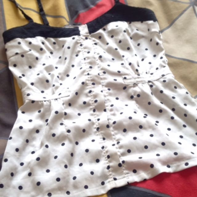 Tops :) Size 8-10