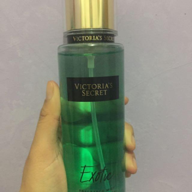 Victoria Secret Exotic