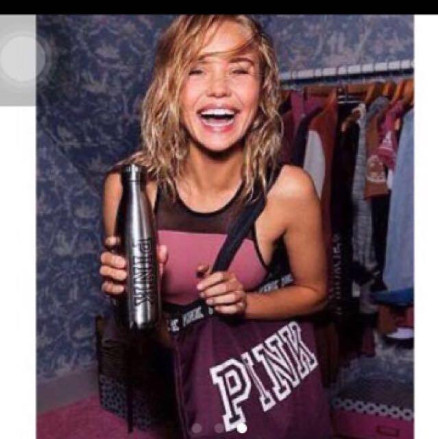 Victoria Secret Pink托特包