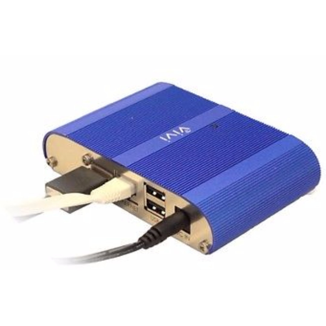 VIVI Wireless Receiver LWT-100-2 Mirroring Education