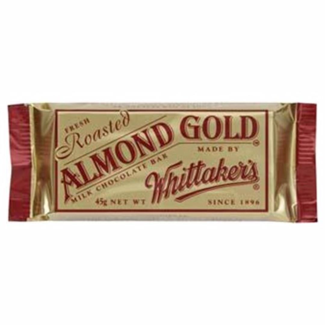 【紐西蘭代購】Whittaker's 巧克力隨手包