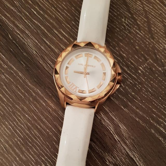 Womens Karl Lagerfeld Watch