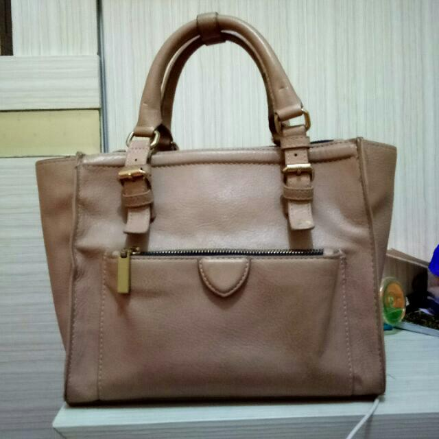 SALE zara basic bag original