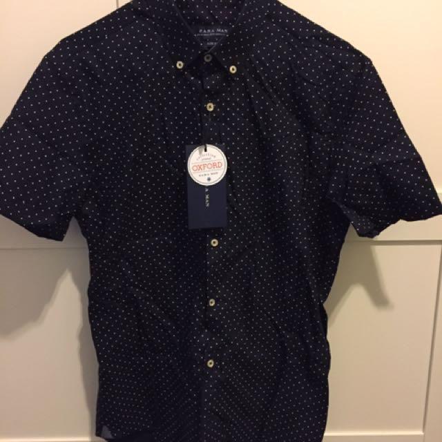 Zara Men's Shirt M