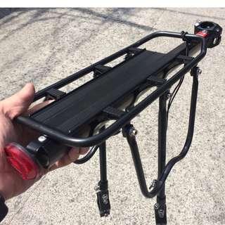 Bike Rear Rack Carrier (25kg)