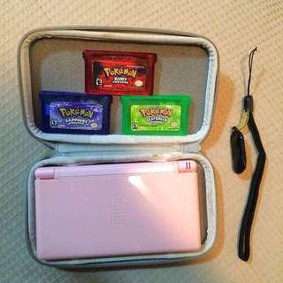 6pce Nintendo Bundle