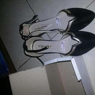 Sepatu Sandal-flat Shoes Pesta