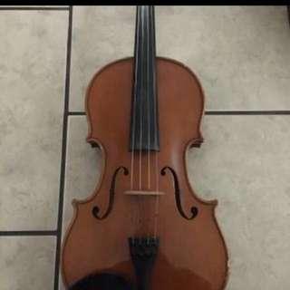Viola (NEGOTIABLE)