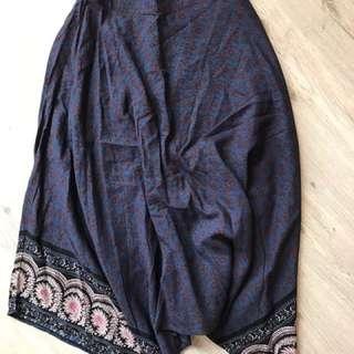 American Eagle Maxi Skirt