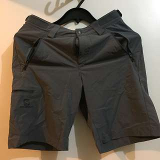 Salomon Hiking/Trekking Shorts