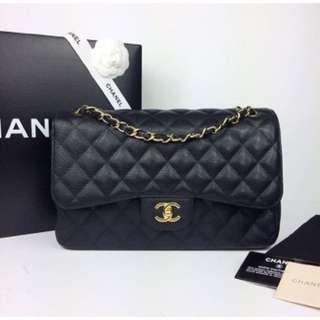 Chanel Classic Jumbo bag