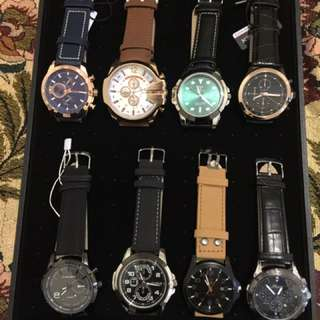 New Watches $45 Each