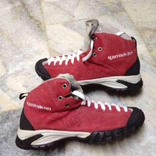 #freepostage Kantukan Hiking Shoe