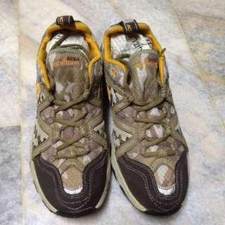 #freepostage Aigle Trail Shoe