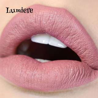 Colourpop Matte Lipstick In Lumiere