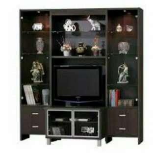 Abc perabot   lemari tv   buffet tv