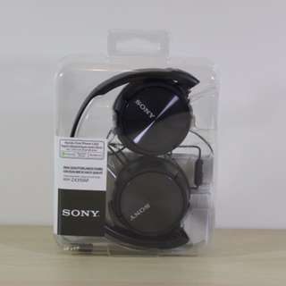 Sony Stereo Headphones MDR-ZX310AP