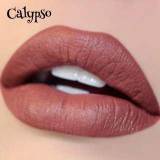 Colourpop Ultra Satin Liquid Lipstick In Calypso