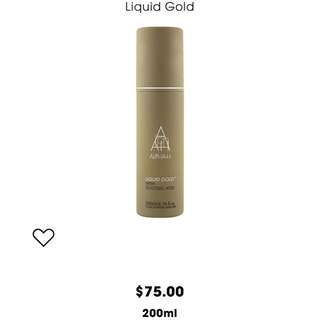 Alpha-H Liquid Gold 200ml