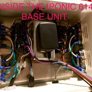 iPonic 614 Hydroponic Environment Controller ONLY $900!