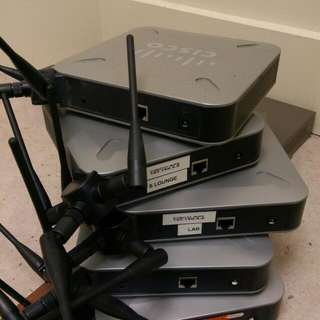 CISCO Access Points