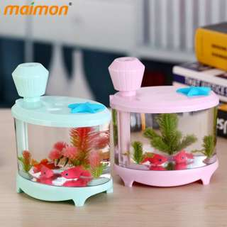 Fisher Tank Humidifier