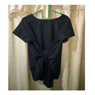 Kimono Top Black #ClearanceSale