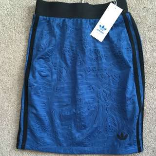 BRAND NEW Adidas Bermuda Skirt