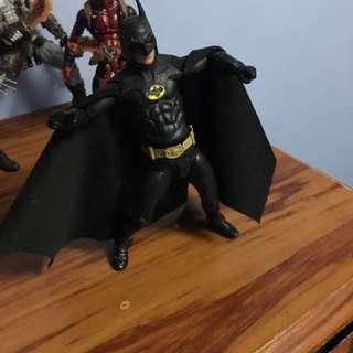 Batman Movable Action Figure