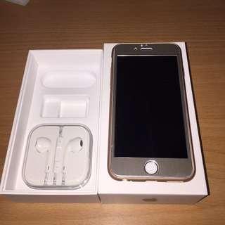 iPhone 6#32g、4.7寸