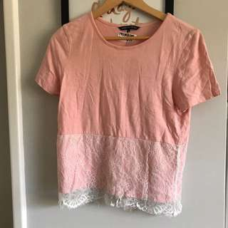 French Connection Tee