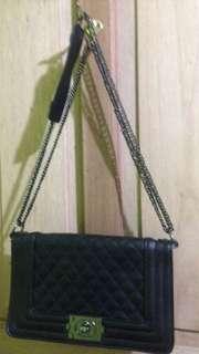Channel Bag (replica)