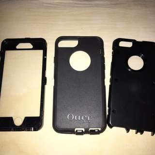 Heavy Duty Otter Box For IPhone 6/6s/7