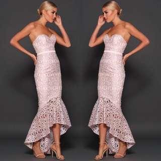 ELLE ZEITOUNE Debra Dress