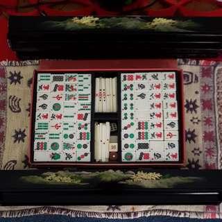 Marjong Set