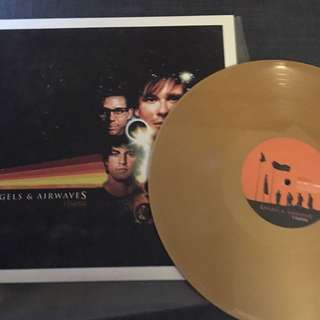 Angels and Airwaves - I-Empire Vinyl