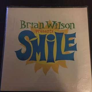 Brian Wilson - Smile Vinyl