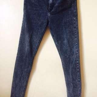 REPRICED: Zara Skinny Jeans