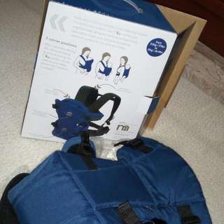 Mothercare Infant Carrier 3 Positions