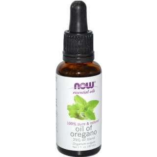 [BN: InStock] 100% Pure Ready-To-Use Oregano Oil With Olive Oil Blend