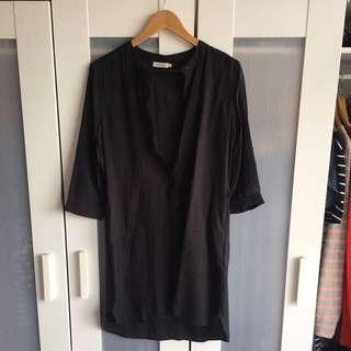 Calvin Klein Shirt Dress