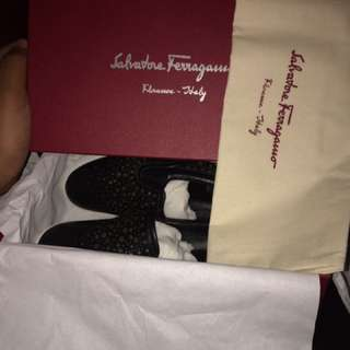 Brand-New Ferragamo Shoes Size 36
