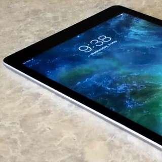 Ipad 32g wifi 2017 (Space Grey)