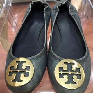 Tory Burch Shoes Authentic
