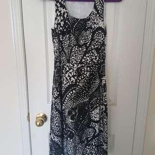 Size 2 Jacob Summer Dress
