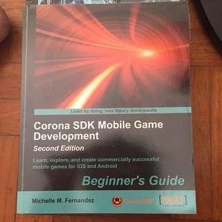 Learn Coding - Corona SDK Mobile Game Development Second Edition