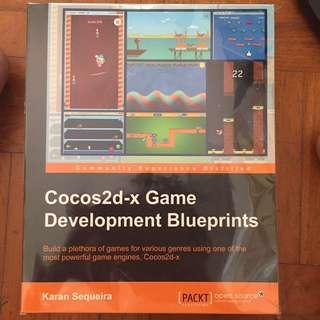 Learn Coding - Cocos 2d-x Game Development Blueprints