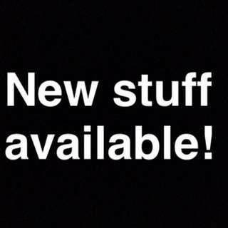 New Uploads !!!!