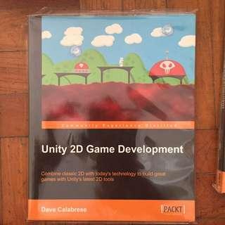 Learn Coding - Unity 2D Game Development